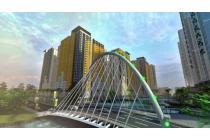Springlake Tower BA 12 - 27 Summarecon Bekasi