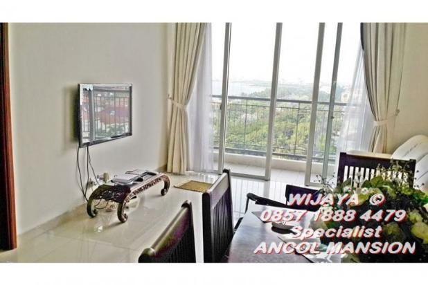 DIJUAL Apartemen Ancol Mansion 3+1Br (Mewah – Private Lift) 8762920