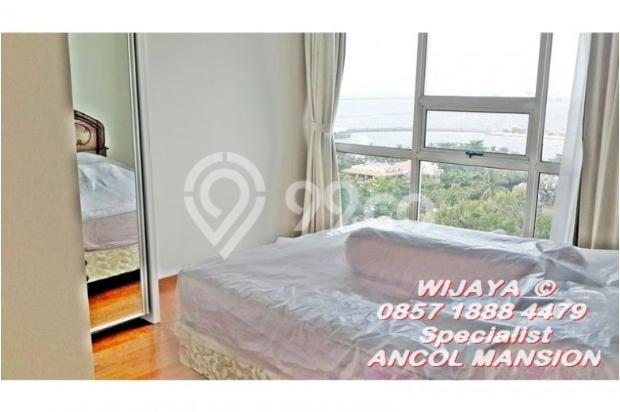 DIJUAL Apartemen Ancol Mansion 3+1Br (Mewah – Private Lift) 8762919