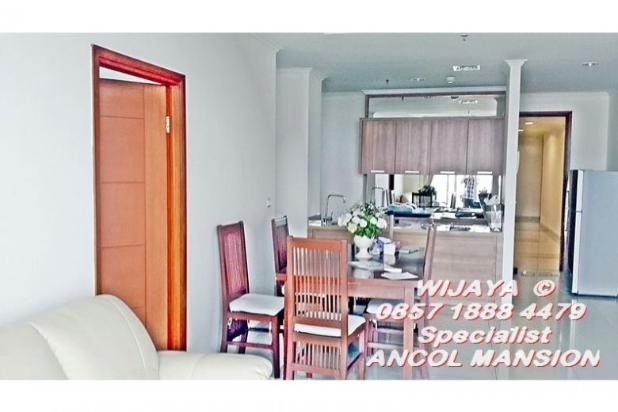 DIJUAL Apartemen Ancol Mansion 3+1Br (Mewah – Private Lift) 8762918