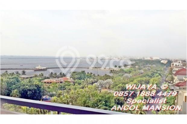 DIJUAL Apartemen Ancol Mansion 3+1Br (Mewah – Private Lift) 8762922