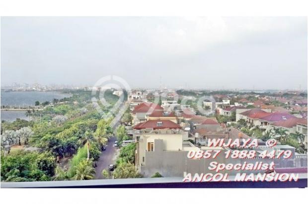 DIJUAL Apartemen Ancol Mansion 3+1Br (Mewah – Private Lift) 8762923