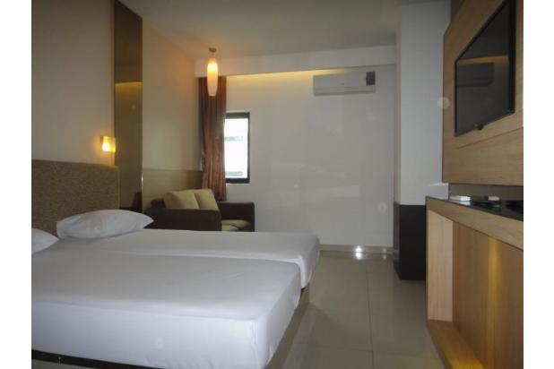 Rp25mily Hotel Dijual