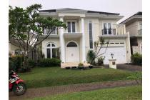 FULLY FURNISHED, Fontainebleau Golf Residence KAV 51 BSD City