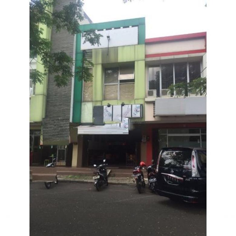 Dijual Ruko 2 Lantai Siap Huni Strategis di Ruko Grand Wisata Bekasi