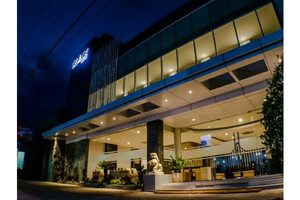 Rp45mily Hotel Dijual