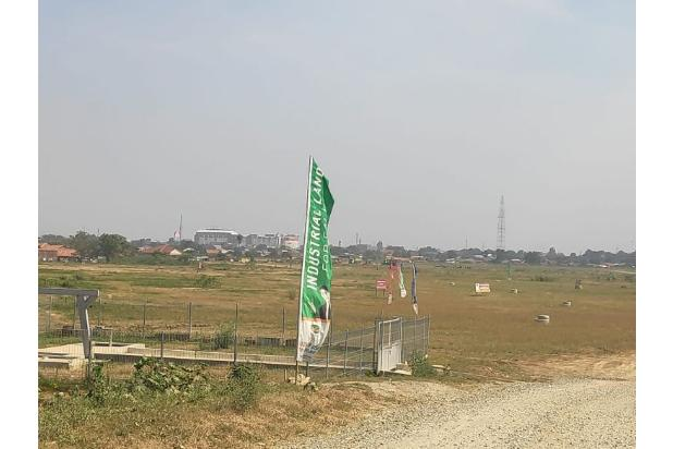 Rp33,9mily Tanah Dijual