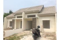 Dijual Rumah Ready Stock Hunian Prestisius AA Town House - Krian