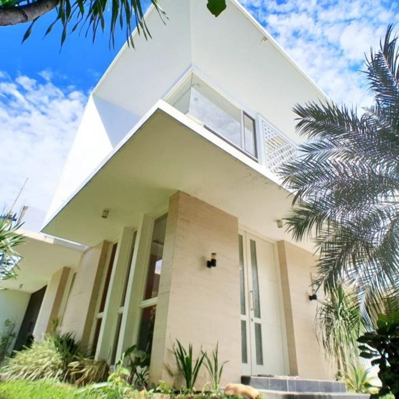Dijual Rumah Murah di Permata Jingga Malang