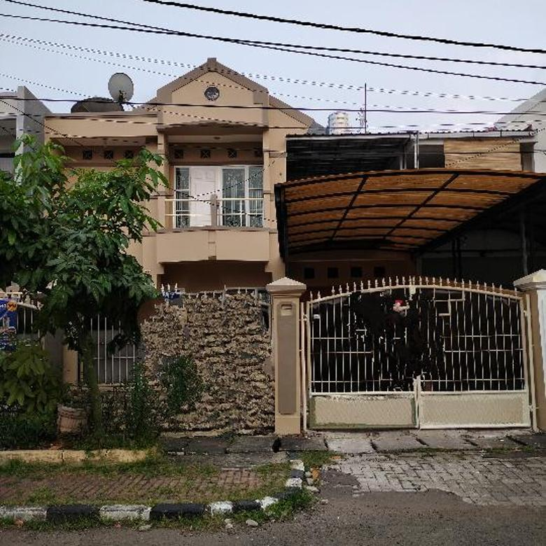 Rumah murah di taman Surya 5. 10 x 25. 2 lt