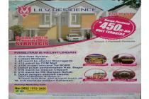 Dijual Rumah Strategis di Cibinong