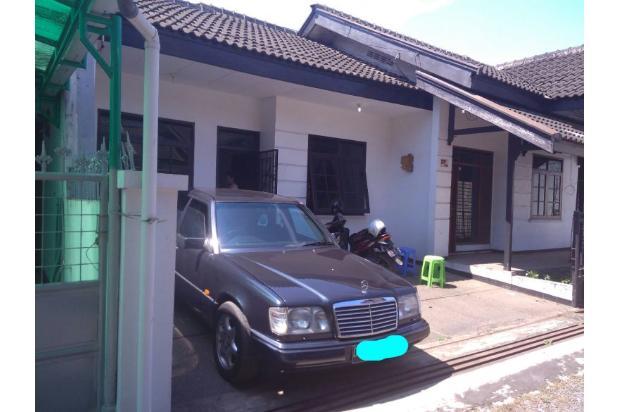 Rumah MURAH,Area Elit  Satu_Satunya GRATIS MERCEDES di KOPO PERMAI BANDUNG 13184217