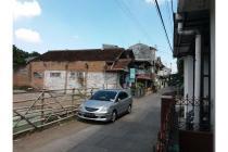 Dijual tanah 1000 meter lokasi strategis di di Mrican Jogjakarta