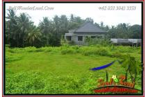 Under Market Price 800 sqm in Sentral Ubud