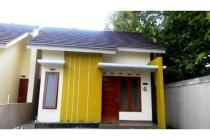 Rumah Dijual Bantul Dalam Ringroad, KPR bisa Dekat Jalan Dongkelan