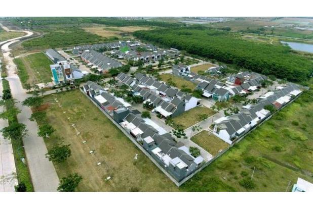 Rumah Baru 2 Lantai Cluster Oakwood di Mutiara Gading CIty Bekasi 14318800
