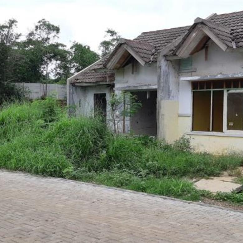 Rumah di Perum Griya Parahita Cisauk Tangerang