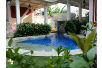 rumah mewah halaman luas sekar tunjung Gatsu dkt teras ayung denpasar