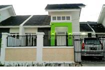Rumah Semi Real Estate di Cileungsi Bogor