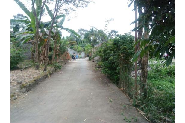 Nabung Tanah, Pasti Untung Ketimbang Nabung Uang 13756915