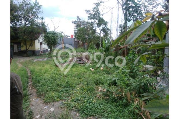 Nabung Tanah, Pasti Untung Ketimbang Nabung Uang 13756919