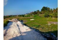 Tanah Jln Sentanu Denpasar Bali Dekat Ke Jln Ahmad Yani,Nangka