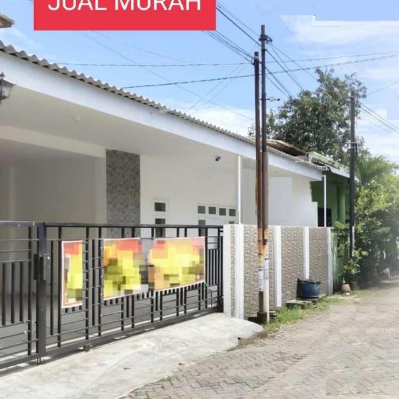 Dijual murah rumah di sapta prasetya Semarang