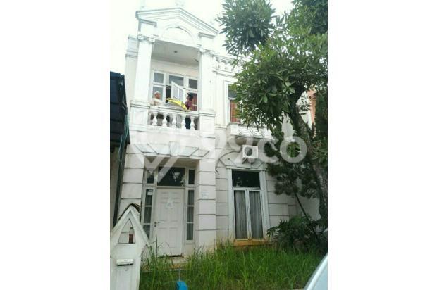 Rumah di jual 15790211
