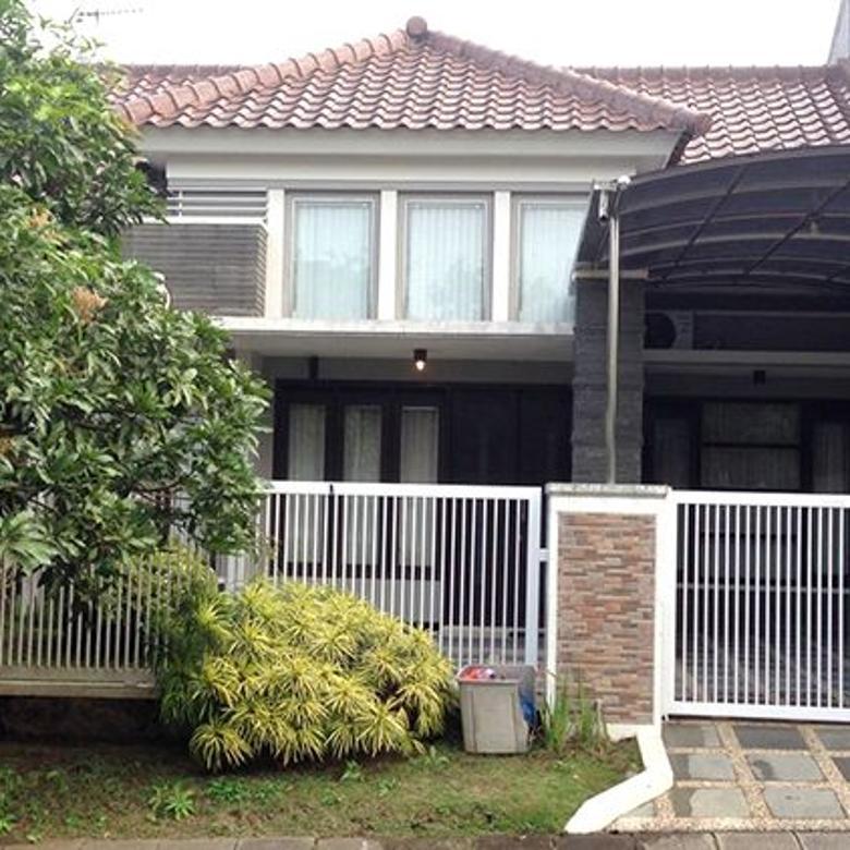 Dijual Rumah di Villa Puncak Tidar Malang