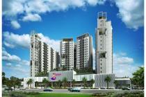 Dijual Apartemen Sky Terrace Lagoon Condo (2+1 BR) Lantai 3 Full Furnish