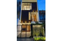 Rumah Bagus Baru di Sunter Jakarta Utara