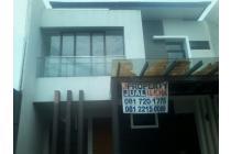 Rumah Baru di Setra Duta