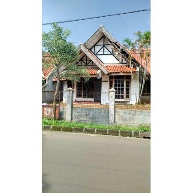 Rumah Bukit Cimanggu City, Bogor AG885