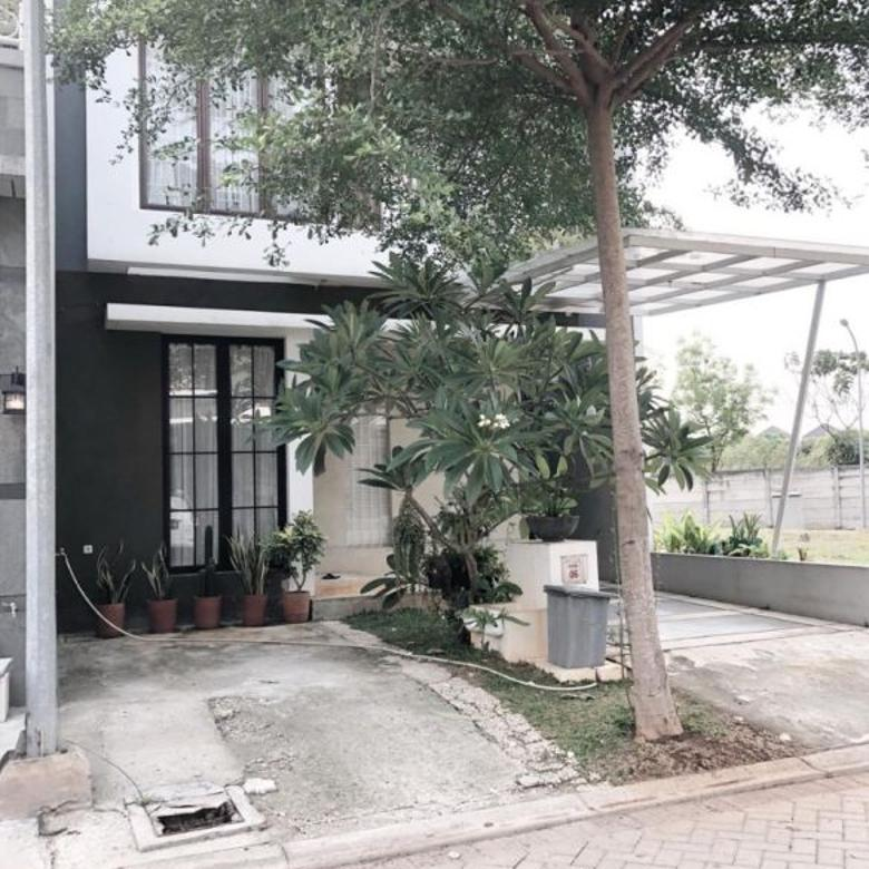 Rumah Cantik furnished Fortune Belleza Graha Raya Bintaro