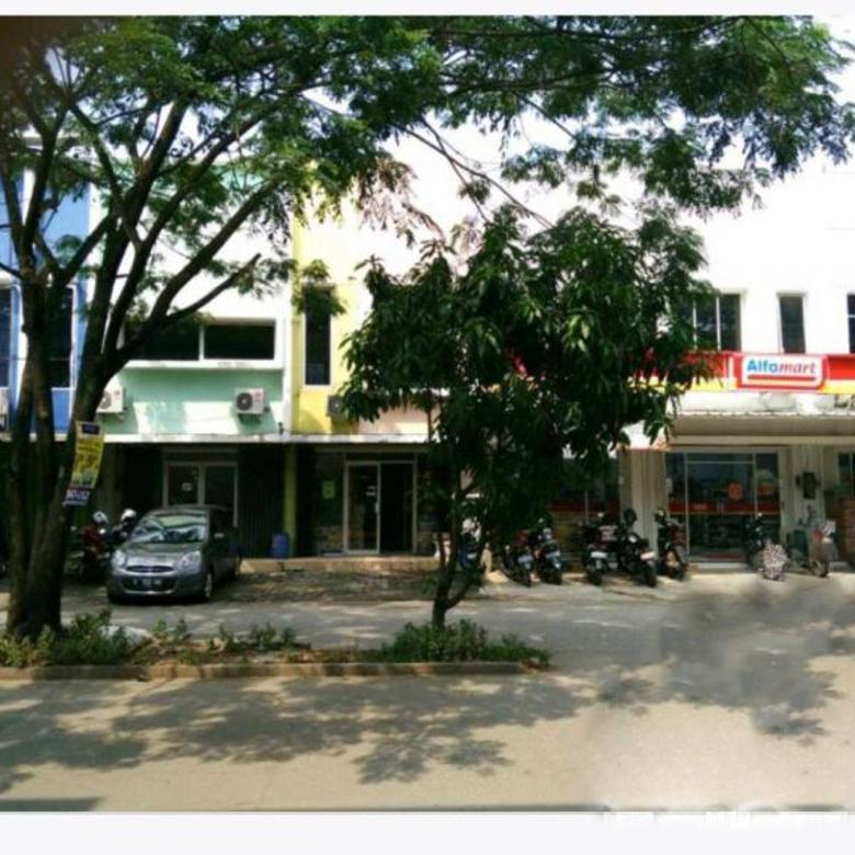 Dijual Ruko 2 Lantai di Dasana Xenter, Dasana Indah,
