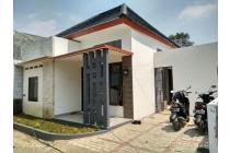 Rumah Baru Belakang Villa Bogor Indah Bogor Kota | 0