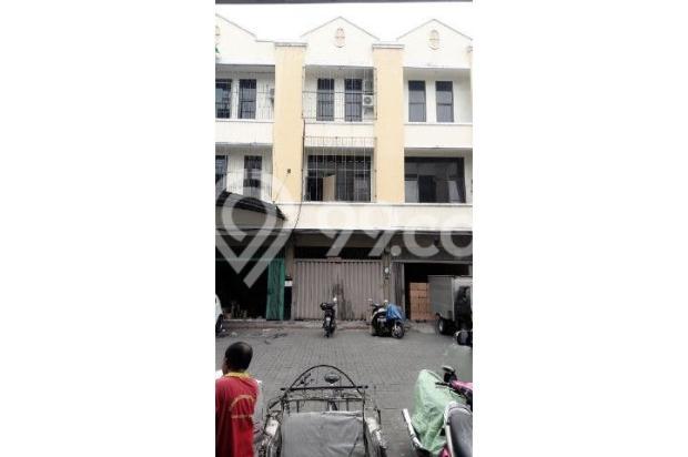 Ruko STRATEGIS di Mutiara Dupak 6763256