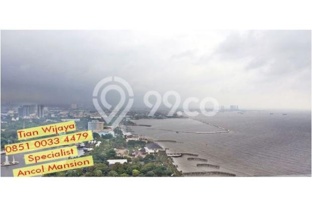 DISEWAKAN murah Apartemen Ancol Mansion 1Br (66m2) 6384965