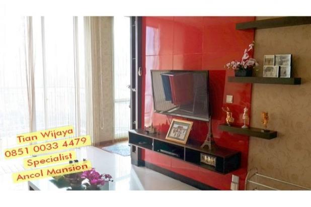 DISEWAKAN murah Apartemen Ancol Mansion 1Br (66m2) 6384963