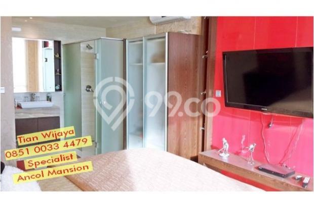 DISEWAKAN murah Apartemen Ancol Mansion 1Br (66m2) 6384964