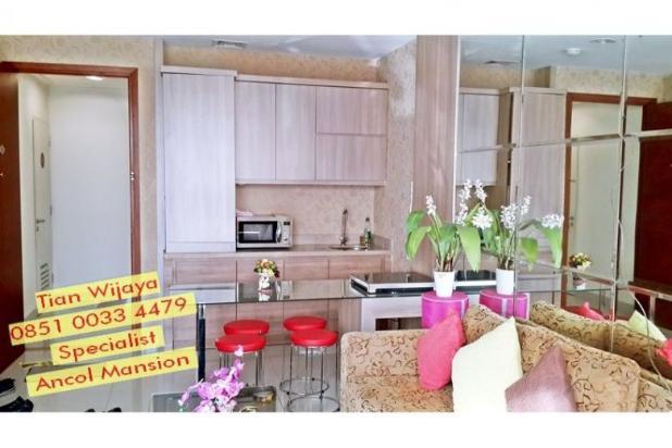 DISEWAKAN murah Apartemen Ancol Mansion 1Br (66m2) 6384961