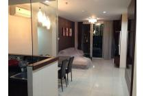 Apartemen Central Park 2 Bedroom Fully Furnished