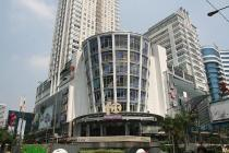 View : Jl. Jend. Sudirman n Senayan