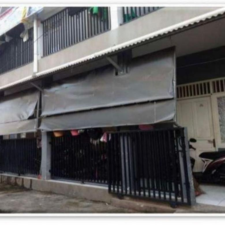 Rumah Kost Kelapa Dua dekat Gunadarma 10 Kamar selalu Full