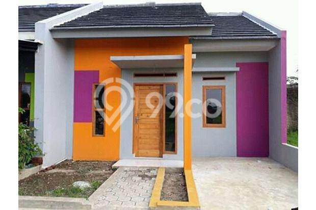 Rumah  Kavling Murah Bandung Harga 100  Juta  An Prim
