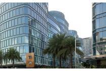 Gedung kantor megah 11 Lantai murah Strategis diTengah kota Jakarta Utara
