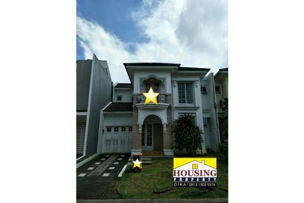 Rp2,74mily Rumah Dijual