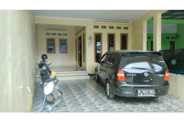 Rumah dkt akses angkot dan stasiun Lenteng Agung di Jagakarsa Jaksel 17341895
