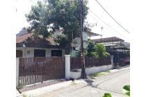 Rumah lama harga murah di Bandung Tengah ( Turangga )