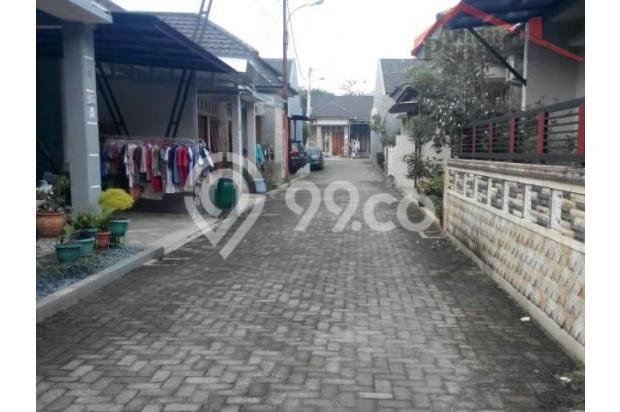Dijual Rumah Cantik Lingkungan Nyaman di Munjul Jakarta 23008252